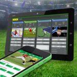 Suivez vos matchs préférés en direct