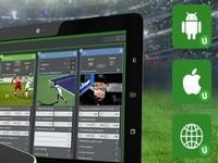 unibet appstore et sur Google play pour vos paris sportifs