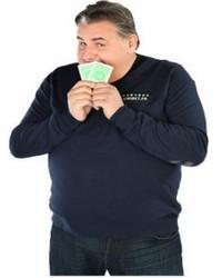 Joueur poker Pierre Ménès