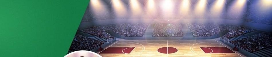 Pariez sur le basket avec Unibet : NBA , pro A et Euroligue