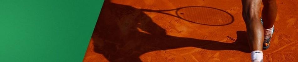 Pariez avec Unibet tennis
