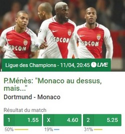 Pariez sur Unibet.fr en simple