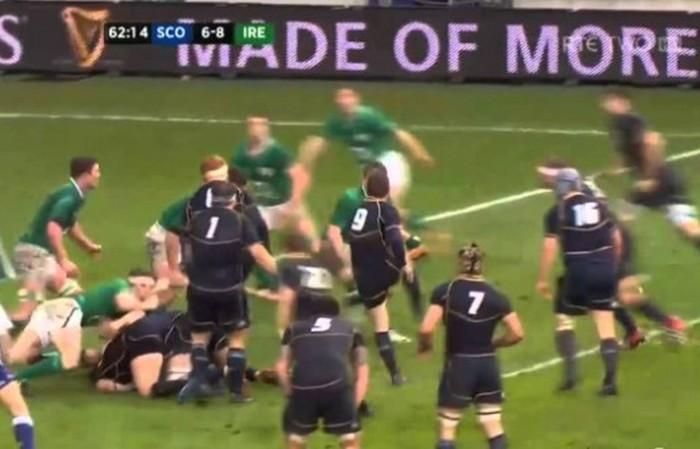 Unibet vous propose de miser sur le rugby