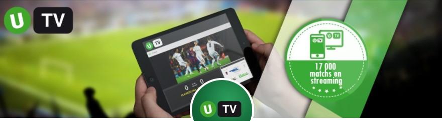 Les matchs de rugby en streaming sur l'Unibet Tv