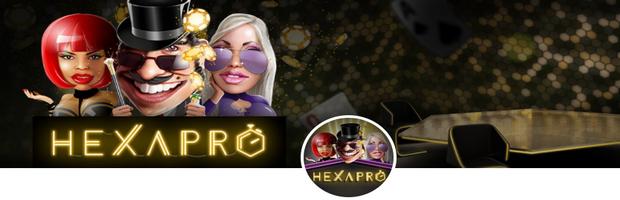 Les tournois hexapro sur Unibet